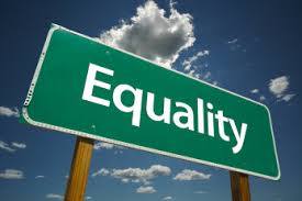 Pay Equality