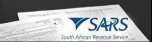 SARS TAX CERTIFICATE SUBMISSIONS