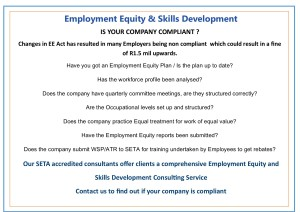 Employmet