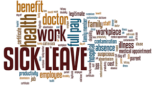 Sick Leave Entitlement