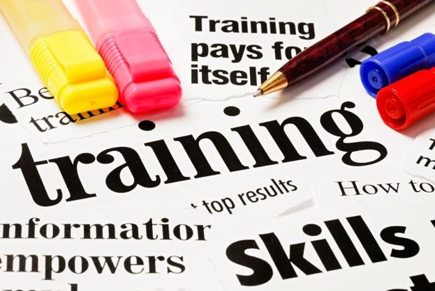 Annual Training Report