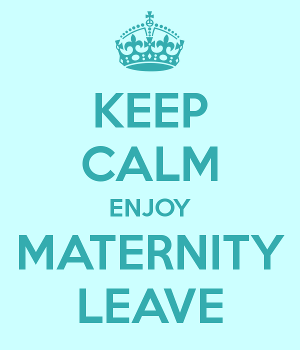 Going Back To Work After Baby Quotes: Maternity Leave