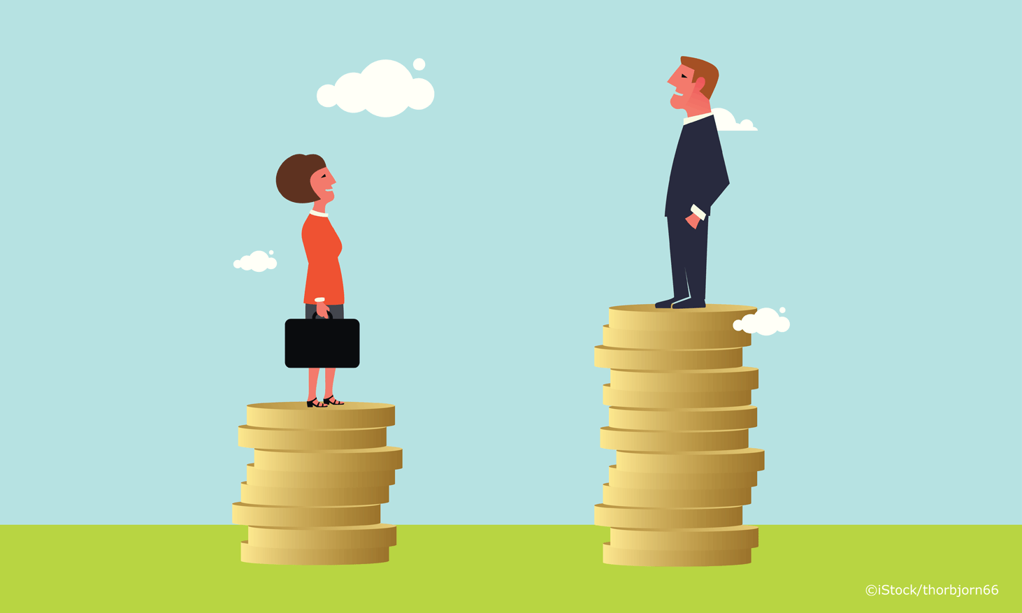 Equal Pay For Work Of Equal Value Part 3 Pay Solutions