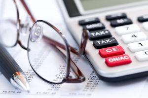 Tax Tables 2017
