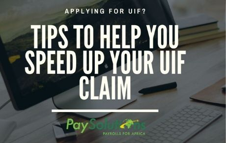 UIF Payments