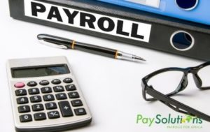 Payroll Audit